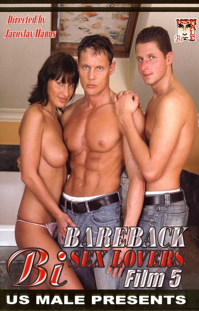 Bareback Bi Sex Lovers #05