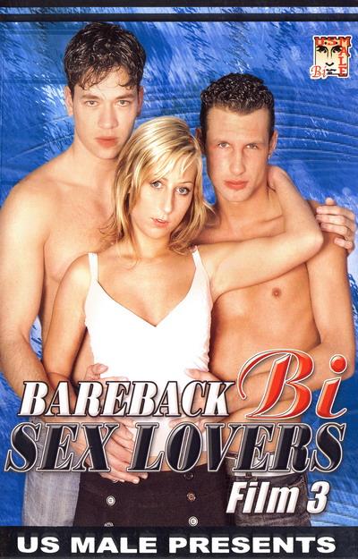 Bareback Bi Sex Lovers #03