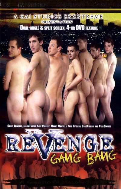 Revenge Gang Bang