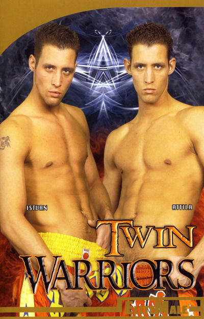Twin Warriors