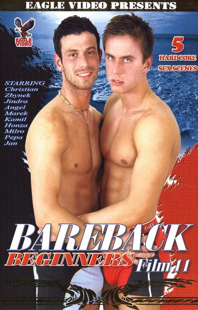 Bareback Beginners #11
