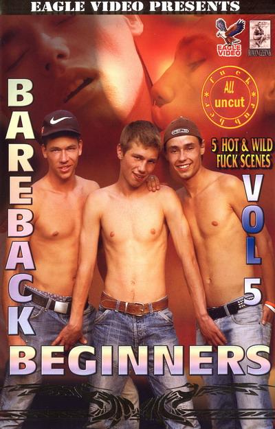 Bareback Beginners #05
