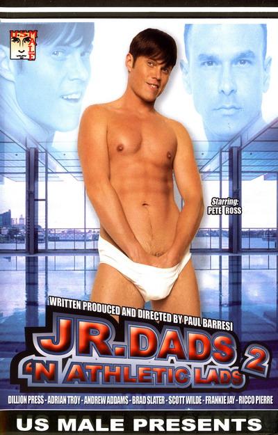 Jr Dads N Athletic Lads #02
