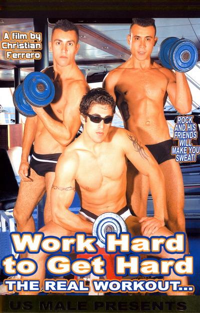 Work Hard To Get Hard