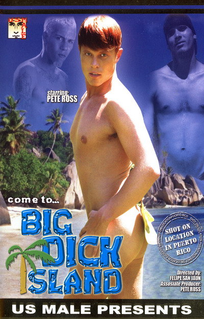 Come To Big Dick Island