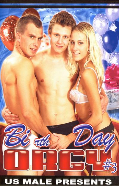 Bi rth Day Orgy #03