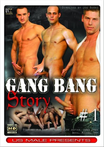 Gangbang Story #01