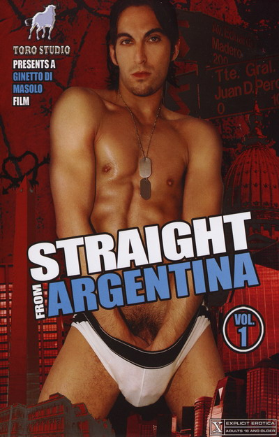 Straight From Argentina #01