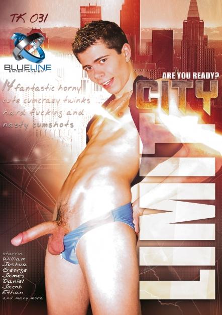 City Limit