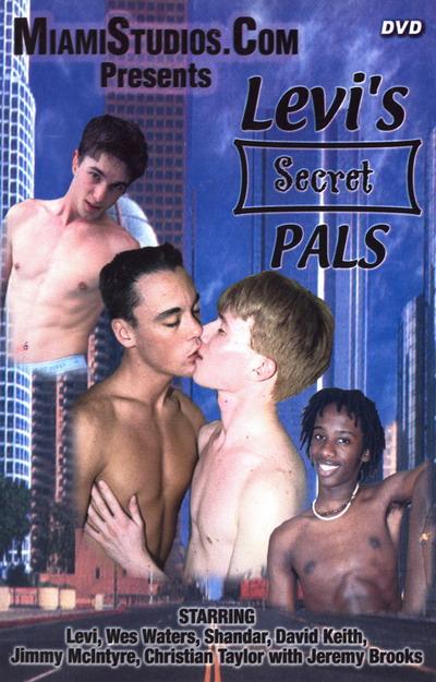 Levi's Secret Pals