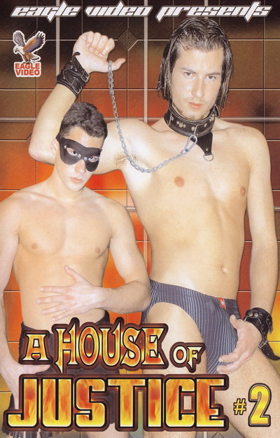 A House Of Justice #02