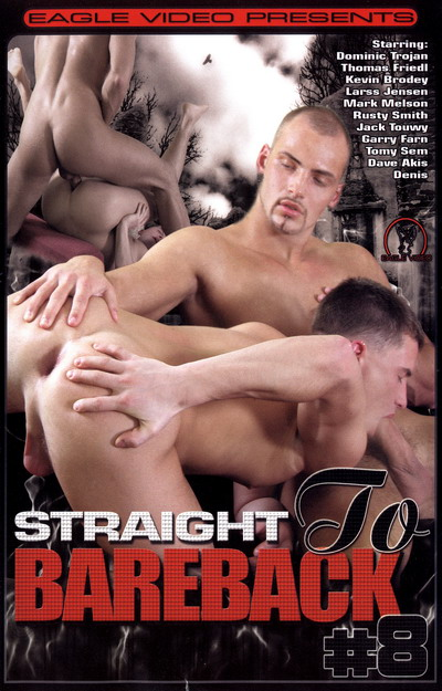 Straight To Bareback #08