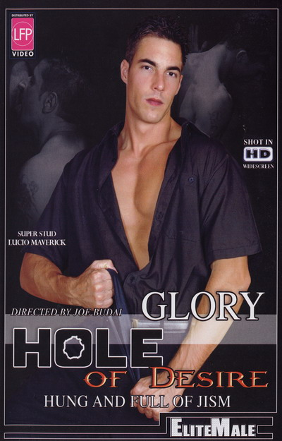 Glory Hole Of Desire