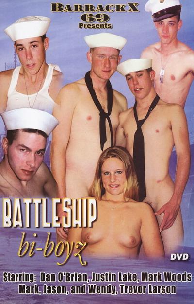 Battleship Bi-Boyz