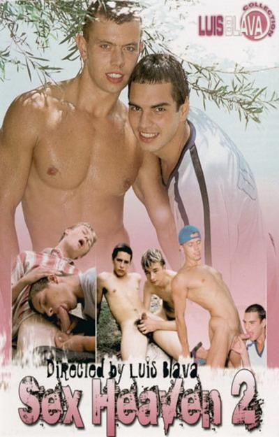 Sex Heaven #02