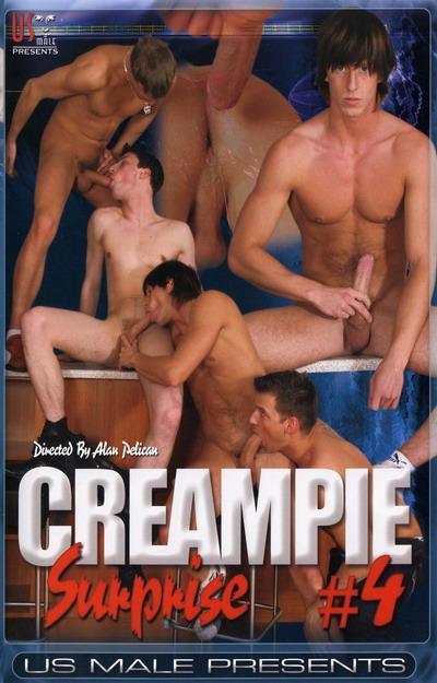 Cream Pie Surprise #04