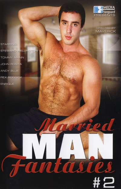 Married Men Fantasies #02