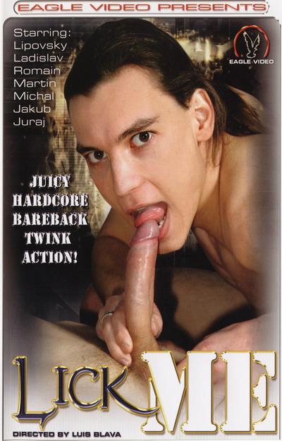 Lick Me