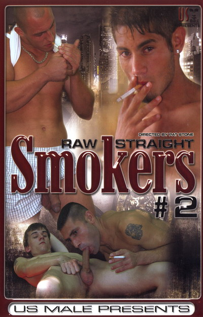 Raw Straight Smokers #02