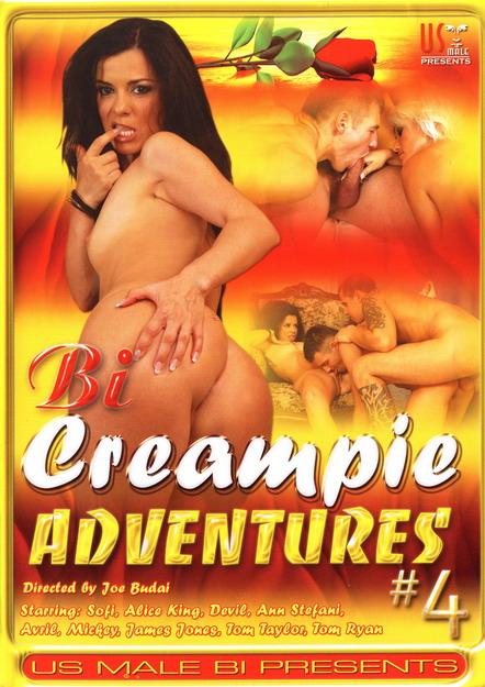 Bi Creampie Adventures #04