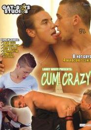 Cum Crazy