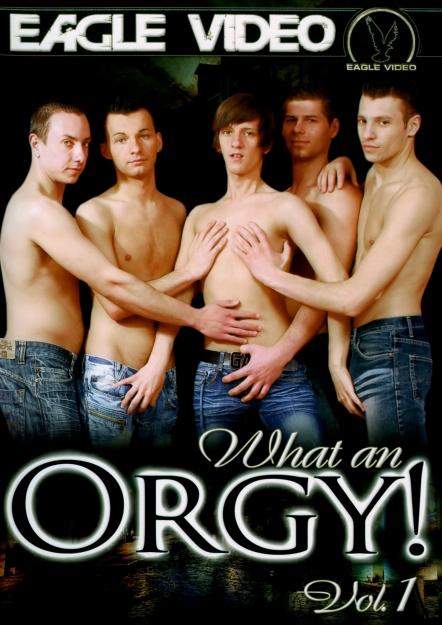 What An Orgy #01