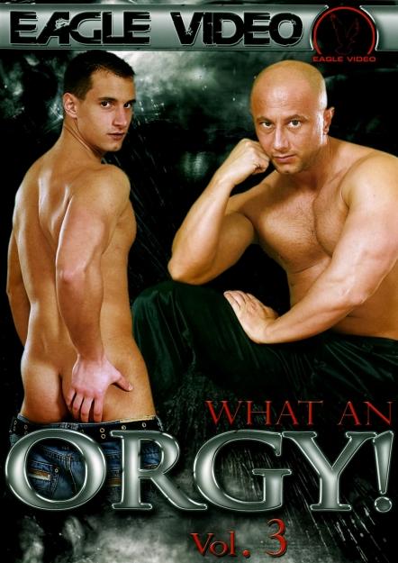 What An Orgy #03