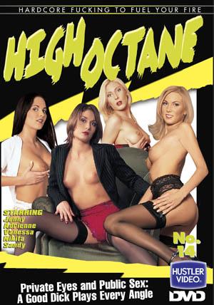 High Octane #14 DVD