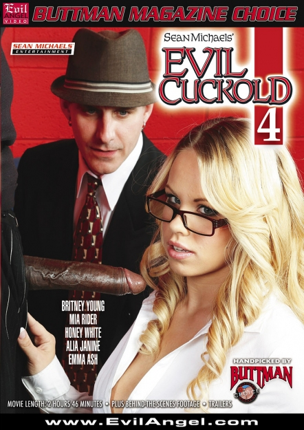 Evil Cuckold #04 DVD