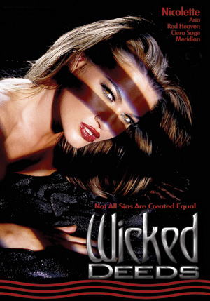 Wicked Deeds DVD