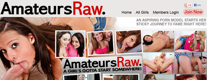 Raw Amateurs 84