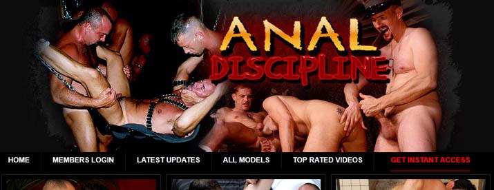 www.analdiscipline.com