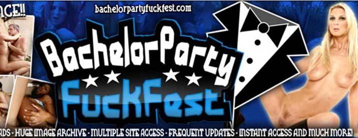 party fuck fest