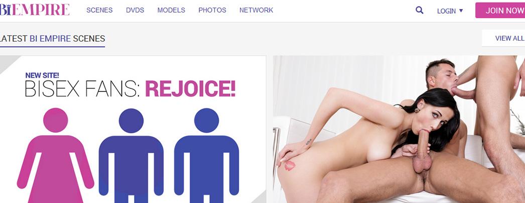 Bi Porn Site 91
