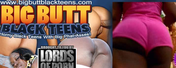Butt Black Teens From Bigbuttblackteens 118