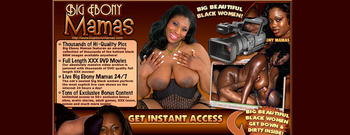 Big Ebony Mamas Reviews 62