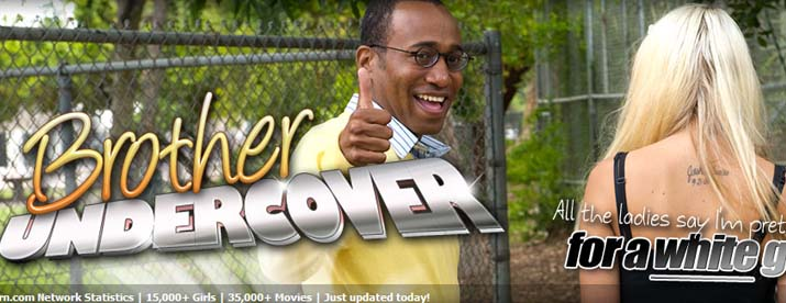 undercover brother porn