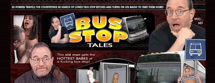 Bus Stop Porn 52