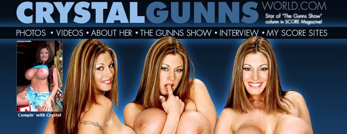 Crystal Gunns Porn Videos 87