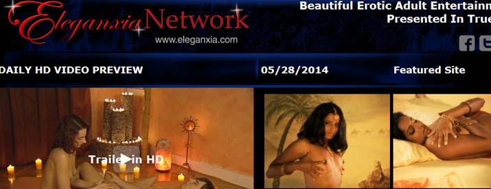 Beobachten Sie Sandra Ochsen Sexszene im Metacafe