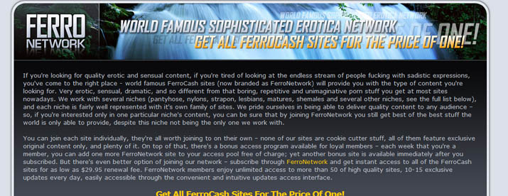 Ferronetwork Reviews 103
