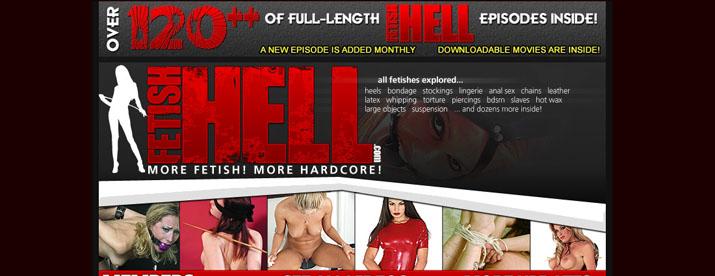 Fetish Hell 56