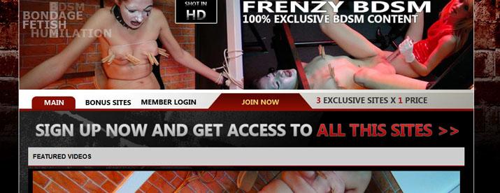 bdsm website