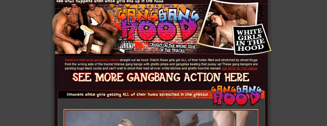 Intense gang bangs, big asses porn tube