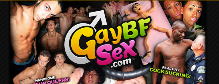 Gay BF Sex