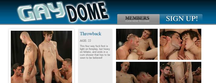 gay boy dome video