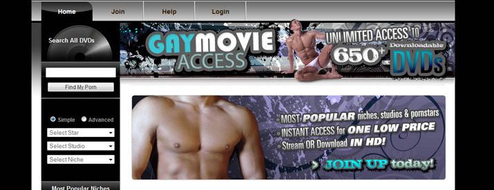 Gay Movie Access 41