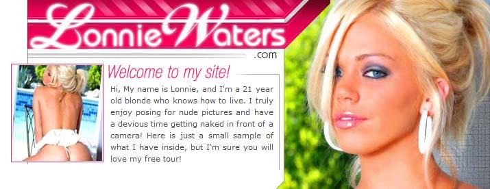 Lonnie Waters Streaming 95