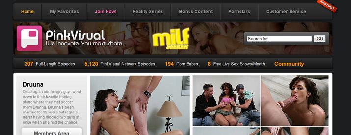 Porn Tube Seeker 56