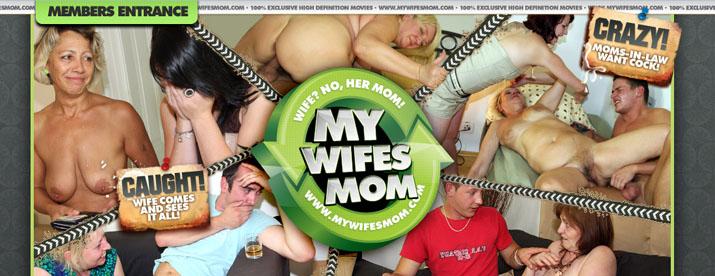 mywifesmom com
